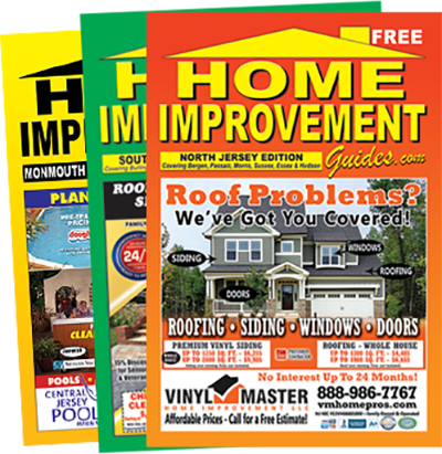 Home Improvement Guide Index